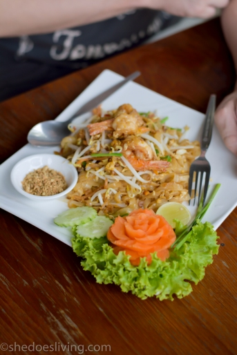 Pad Thai, Khao Lak
