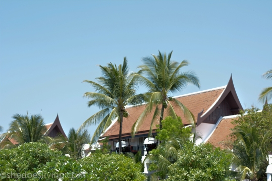 JW Marriot, Khao Lak