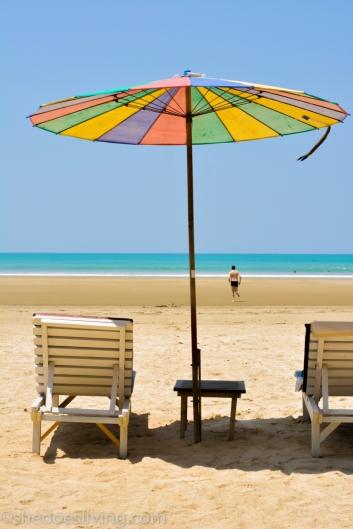 Beach Khao Lak