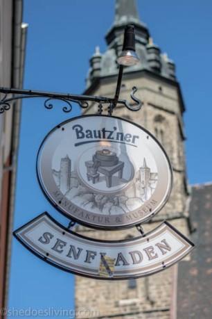 Bautzen Senf Museum