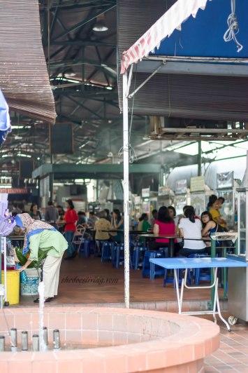 Sungai Pinang Food Court