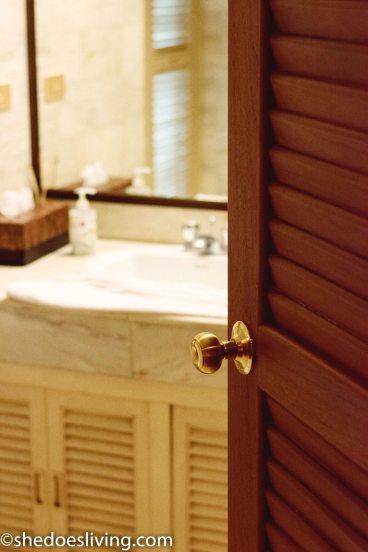 Myth Bathroom